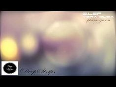G.LEF FEAT VERA GUBA - please go on (original mix)