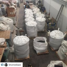 #Repost @brunodiazz with @repostapp.  #plasticrecycling...
