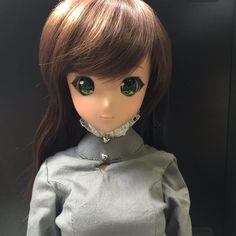 Smart Doll Ebony by Antheia8