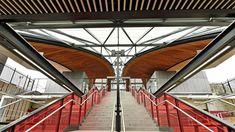 Sydney Metro, Metro Station