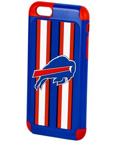 Forever Collectibles Buffalo Bills iPhone 6 Case