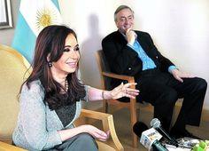 SEPTIEMBRE 22, 2004 Desendeudamiento: Néstor Kirchner en el Consejo de las Américas, New York, 2004