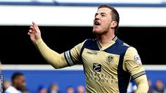 Ross McCormack: Fulham sign Leeds United striker  Leeds United's Scotland international striker Ross McCormack has joined Championship rivals Fulham for an undisclosed fee, believed to be £11m.