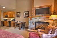 Village at Northstar - Big Horn Lodge - Not your average Studio! #tahoeliving