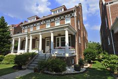 What's in a Wardman? A Short Overview of DC's Most Prevalent Architecural Style