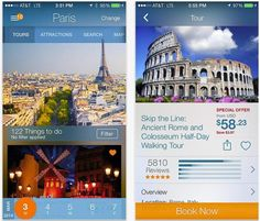 6 Travel Guide Apps To Help Plan Your Next Trip