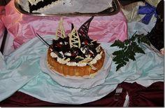 Dessert Extravaganza! #DessertTable