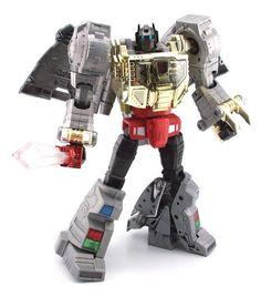 Transformers Masterpiece [MP-08] Grimlock