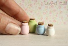 Tiny ceramic, By LugartPetit♡♡