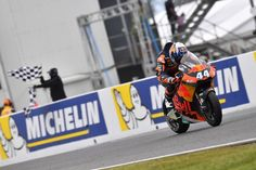 Oliveira and Binder make history with KTM 1-2 - http://superbike-news.co.uk/wordpress/oliveira-binder-make-history-ktm-1-2/