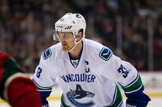 Sweden names Henrik Sedin Captain for World Cup of Hockey = It has been announced by the Swedish Ice Hockey Association that Vancouver Canucks forward Henrik Sedin will serve as Team Sweden's captain at the World Cup of Hockey 2016, replacing injured Detroit Red.....