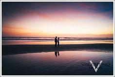 Love those sunsets...