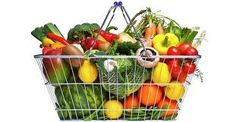 How to shop for REAL food at your grocery store. Secrets to saving yourself money and time!  www.cocoswell.com