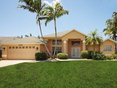 Wischis Florida Home - Vacation Rentals I Property Management I Real Estate My Property, Cape Coral, Florida Home, Property Management, Vacation Rentals, Ideal Home, Condo, Real Estate, Cottage