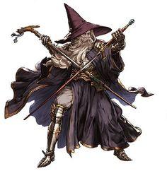 Granblue Fantasy iOS Artworks, images - Legendra RPG