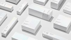 Bruce Mau Design has created the branding for makeup company Stellar. Bruce Mau, Magical Makeup, Print Packaging, Product Packaging, Product Label, Box Packaging, Poster S, Graphic Design Branding, Label Design