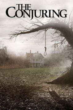 The Conjuring tells the horrifying true story of Ed and Lorraine Warren, world renowned paranormal investigators, who were called to help a family terrorized by a dark presence in a secluded farmhouse. Forced to confront a powerful demonic entity, the Warrens find themselves caught in the most terrifying case of their lives.