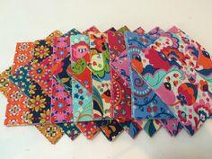 15 Scraps Mirabelle by Rebekah Ginda for Swafing von Sewing Love auf DaWanda.com