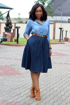 Sometimes, the wind works. Curvy Girl Outfits, Casual Work Outfits, Curvy Girl Fashion, Business Casual Outfits, Mode Outfits, Classy Outfits, Modest Fashion, Plus Size Outfits, Fashion Outfits
