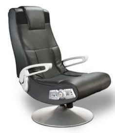 X Rocker 5127401 Pedestal Video Wireless Gaming Chair Review