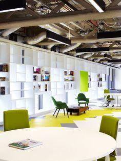 Design Studio. Arquiteto: Archer Architects