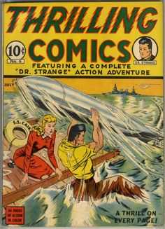 Comic Book Cover For Thrilling Comics v2 3 (6)