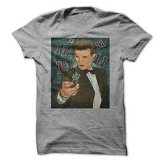 (Tshirt Great) The doctor is on call 11 at Tshirt United States Hoodies, Funny Tee Shirts