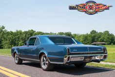 Oldsmobile Cutlass for Sale Cutlass For Sale, Classic Car Restoration, American Classic Cars, Oldsmobile Cutlass, Us Cars, Gto, Buick, Cadillac, Cars And Motorcycles