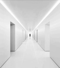Everything was white, silent and I couldn't stop the feeling of dread filling my stomach. The Bright Sessions, Pics Art, Ex Machina, White Aesthetic, Minimal Fashion, Stranger Things, Modern, Black And White, Interior Design