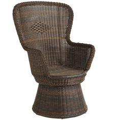 Coco Cove Swivel Chair