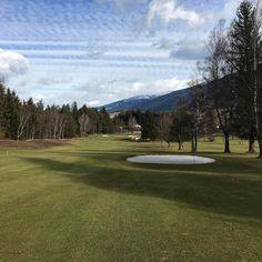 Season opening @ home GC #golf