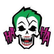 Joker moji