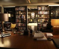 libreria depacho Castle