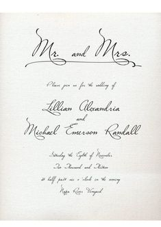 Old World Classic Wedding Invitation  Save the by BrossieBelle, $1.28 #ClassicWeddingIdeas