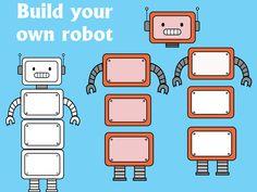 Ρομπότ καρτέλες