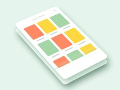 Motion Design #ui #ux #animation #mobile #dribbble #gif #ios #iphone #interface #design