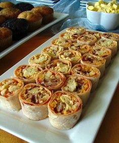 53 Best Continental Breakfast Food Images On Pinterest