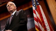 Senator John McCain Completes First Round of Radiation and Chemotherapy