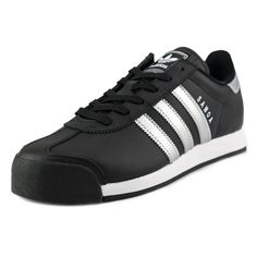 info for c1b28 40e1c Adidas Samoa Round Toe Leather Sneakers - Save 30 - 75%, Lowest Prices -