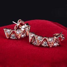 True Sparkle Earrings