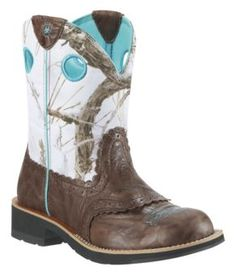 Just found my new boots!