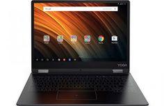 Lenovo anunta Yoga A12, versiune ieftina a tabletei convertibile Yoga Book