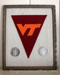 1973 and 1974 Virginia Tech Schedules