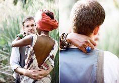 Inspirations pour un mariage au thème ethnique - Mariage africain idées - wedding planner bloom events rhône-alpes