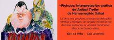 Pichuco: Interpretación gráfica de Hermenegildo Sábat
