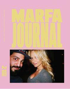 Marfa Journal magazine on Magpile