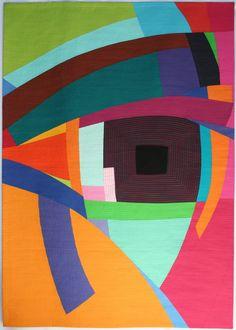 Deliberate, Susan Wessels #modern #art