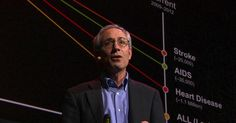 """Today, thanks to better early detection, there are 63% fewer deaths from heart disease than there were just a few decades ago. Thomas Insel, Director of the National Institute of Mental Health, wonders: Could we do the same for depression and schizophrenia? The first step in this new avenue of research, he says, is a crucial reframing: for us to stop thinking about """"mental disorders"""" and start understanding them as """"brain disorders."""" (Filmed at TEDxCaltech.)"""