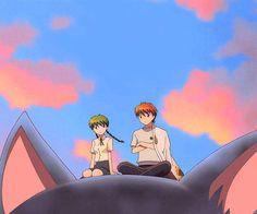 [Kyoukai no Rinne] Anime Inuyasha, Rin Ne, Anime Was A Mistake, Cute Anime Pics, Fanart, Kpop, In This Moment, Manga, Games
