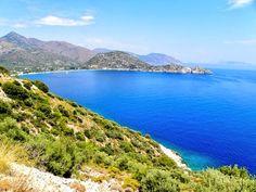 Ovabükü / Mesudiye  Ovabükü is a bay located in the Mesudiye Village with a 1 km long beach. Ovabükü was choosen by the Guardian as one of the 10 best holiday destinations in Turkey...